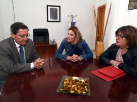 Diputación reclama la cesión del Puente del Hacho a Guadahortuna y Alamedilla para uso turístico y cultural