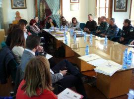 La comisión comarcal de violencia de género plantea un plan de formación para profesionales y reuniones técnicas sectoriales más frecuentes