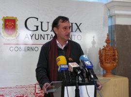 Encargada la redacción de los proyectos para calles Castaño y Herradura, Cañada Ojeda y refugio de la Estación en el marco de los Planes de Obras y Servicios (INCLUYE VIDEOS)