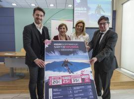 Sierra Nevada inicia la campaña de primavera con música, deporte y ofertas especiales en forfait