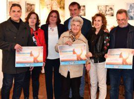 """Grupo ASV y Acciasistencia entregan los premios de su tercera edición del concurso de fotografía """"Muy Leal y Noble Habitante de Guadix"""""""