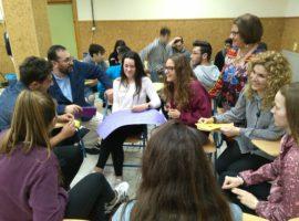 Una guía didáctica sobre micromachismos sensibiliza al alumnado contra la violencia de género y las actitudes sexistas