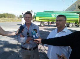 El Partido Popular propone la construcción de una rotonda de acceso al polígono industrial la Marcoba de Guadix (INCLUYE VIDEO)