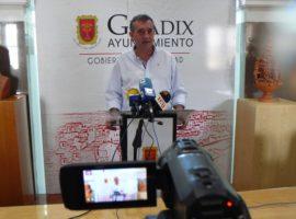 El Ayuntamiento recibe la autorización de Cultura para la intervención en calles Castaño y Herradura y en Cañada Ojeda (INCLUYE VIDEO)