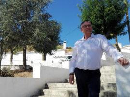 Jesús Lorente solicita a la presidenta de la Junta de Andalucía que dé respuestas concretas a las necesidades de Guadix
