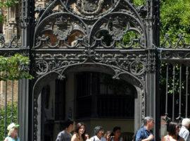 El tirón de los extranjeros genera una subida del turismo del 4,70% en el primer trimestre