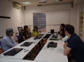 La Junta destaca la labor que presta Andalucía Compromiso Digital para extender el uso de las TIC en Granada