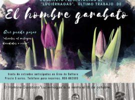Guadix acoge el concierto presentación del disco «Luciérnagas», último trabajo del grupo «El hombre garabato»