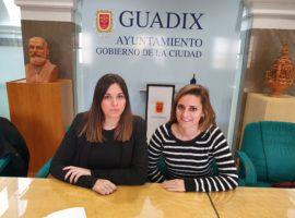 El plazo de matriculación de la Escuela Municipal de Música de Guadix estará abierto del 20 al 26 de noviembre