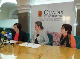 Ayuntamiento, colegio Padre Poveda e Institución Teresiana defienden el mantenimiento de las unidades de apoyo del centro (INCLUYE VIDEO)