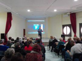 """El Centro Público de Educación Permanente """"Guamenze"""" de Guadix celebra el Día de Andalucía"""