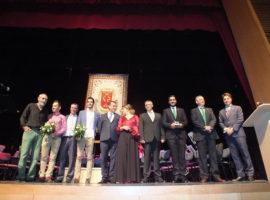 El pregón de Torcuato Romero marca el inicio oficial de la Feria de Guadix 2017 animando a trabajar todos juntos por el futuro de la ciudad