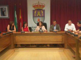 """Sánchez Rubio destaca que Andalucía cuenta con la Red de Servicios Sociales Comunitarios """"más extensa del país"""""""