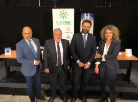 Fernández anuncia el lanzamiento de la Gran Ruta del Cine de Andalucía con una web específica y un campaña de promoción