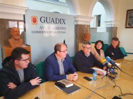 Almudena Ariza galardonada con el Premio Nacional de Periodismo Pedro Antonio de Alarcón de Guadix