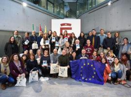 Los agentes socioculturales de la provincia impulsan sus ideas para diseñar las políticas de juventud de los municipios